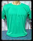 Футболки для сублимации \ Прима \ Цвет: зеленая мята
