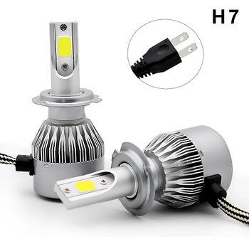Светодиодная лампа Galaxy H7 C6