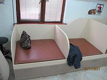 Ветеринарный диван