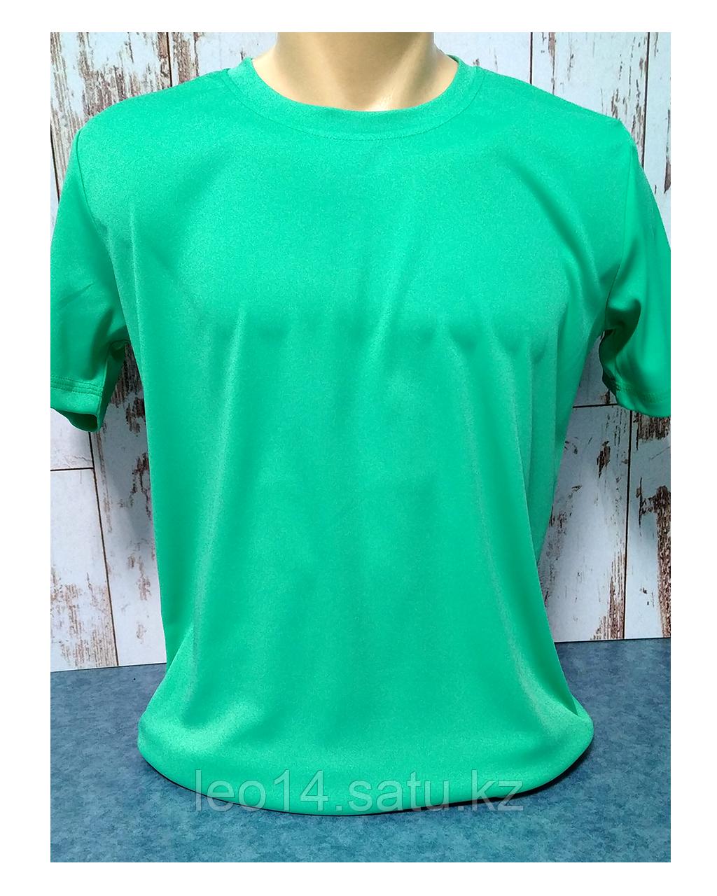 """Футболка """"Прима Лето"""" 52(XL) """"Unisex"""" цвет: Зеленая мята"""