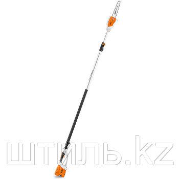 Аккумуляторный высоторез STIHL HTA 85 (без батареи и зарядки)
