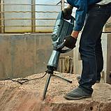 Отбойный молоток ALTECO DH 1600-60, фото 2