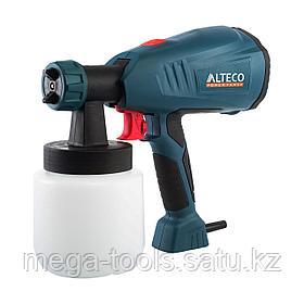 Краскораспылитель ALTECO SG 2203