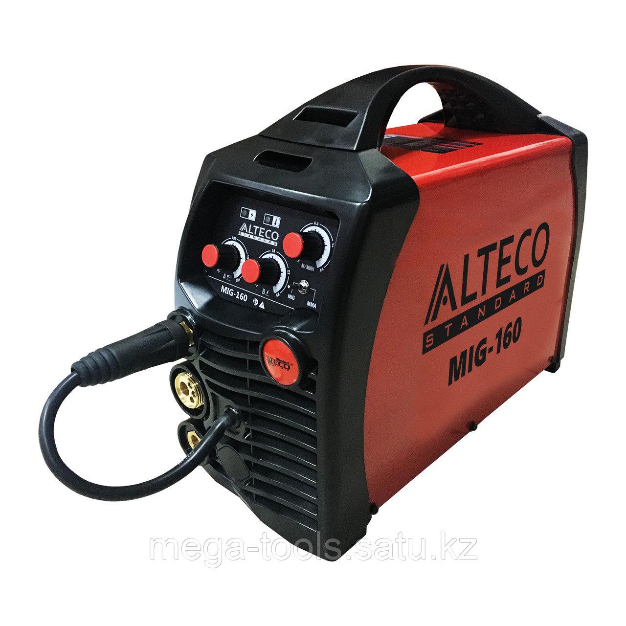 Сварочный аппарат ALTECO MIG 160