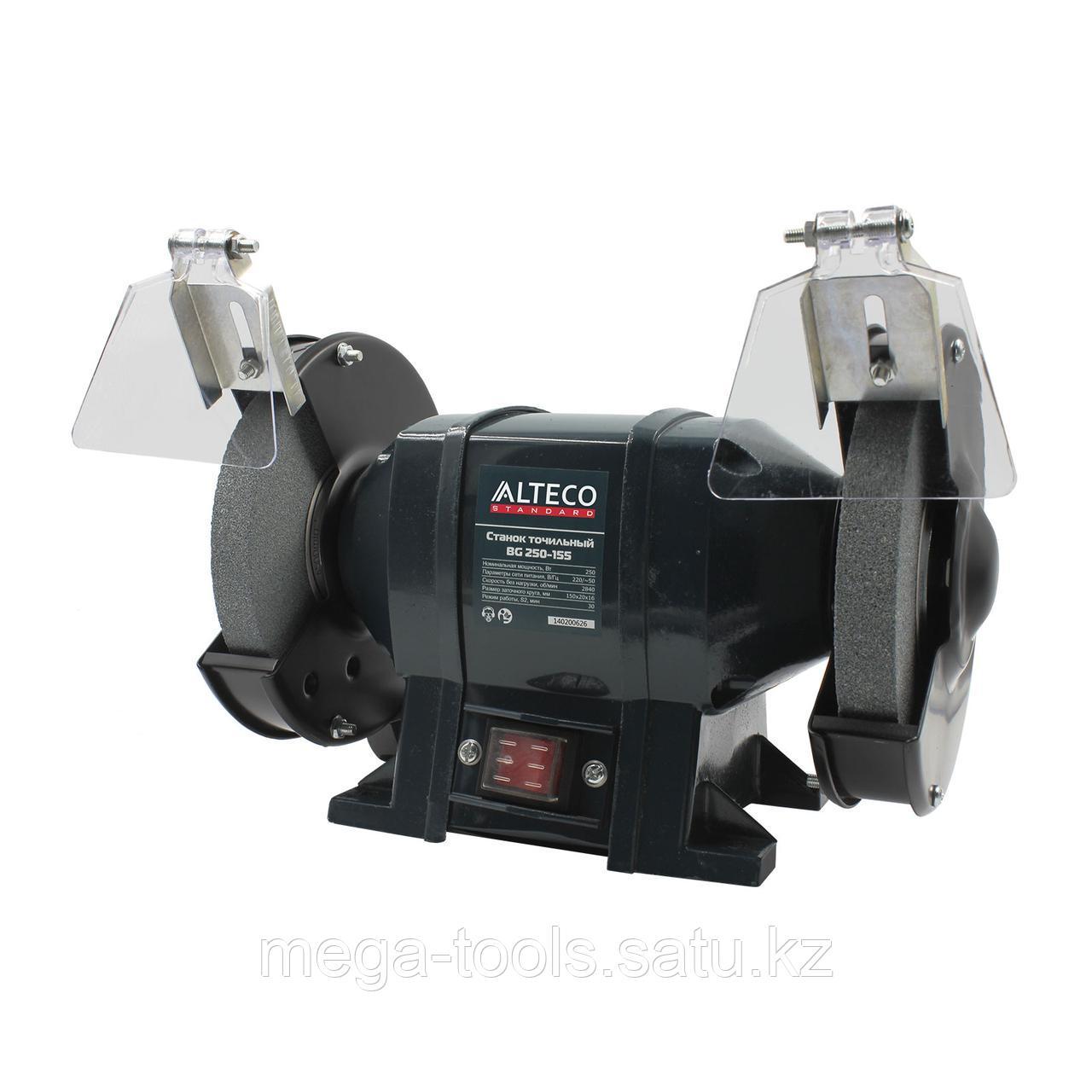 Станок точильный ALTECO BG 350-200