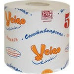 """Туалетная бумага """"Сыктывкар 56"""", макулатурное сырье"""