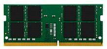 Kingston KVR29S21S8/16 Оперативная память для ноутбука 16GB, DDR4 SODIMM, 2933MHz, CL21, 1.2V, 1 шт