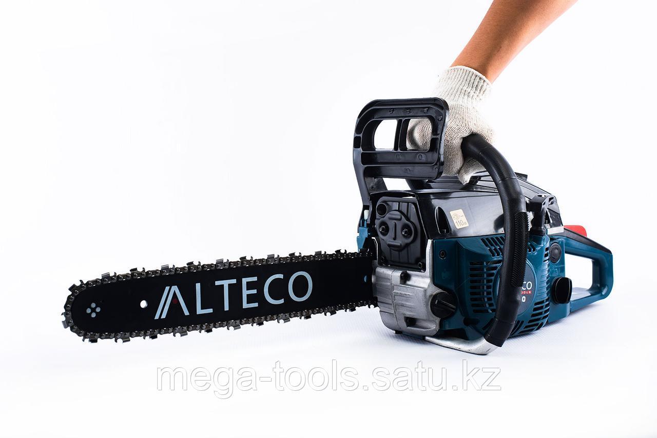 Бензопила ALTECO Promo GCS 2306 - фото 3