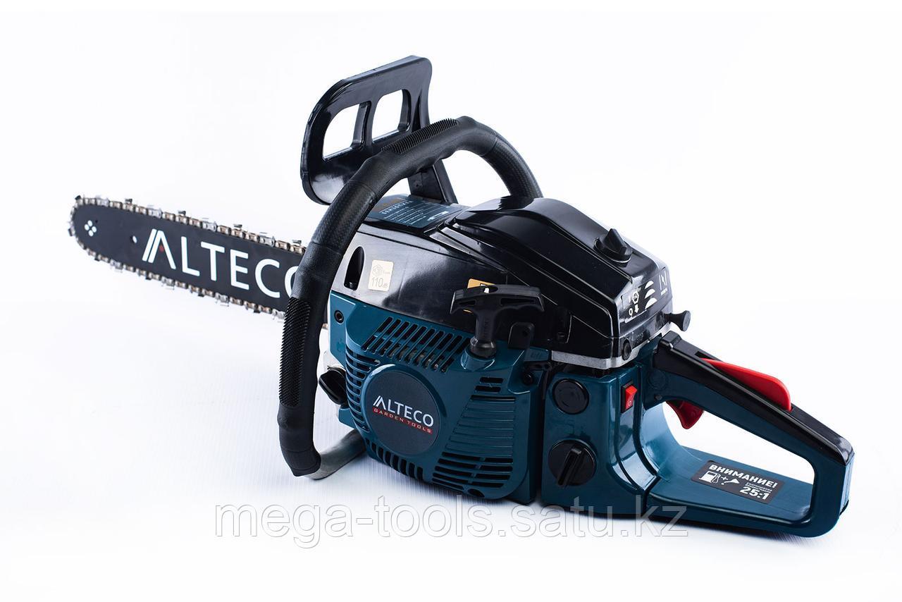 Бензопила ALTECO Promo GCS 2306 - фото 4