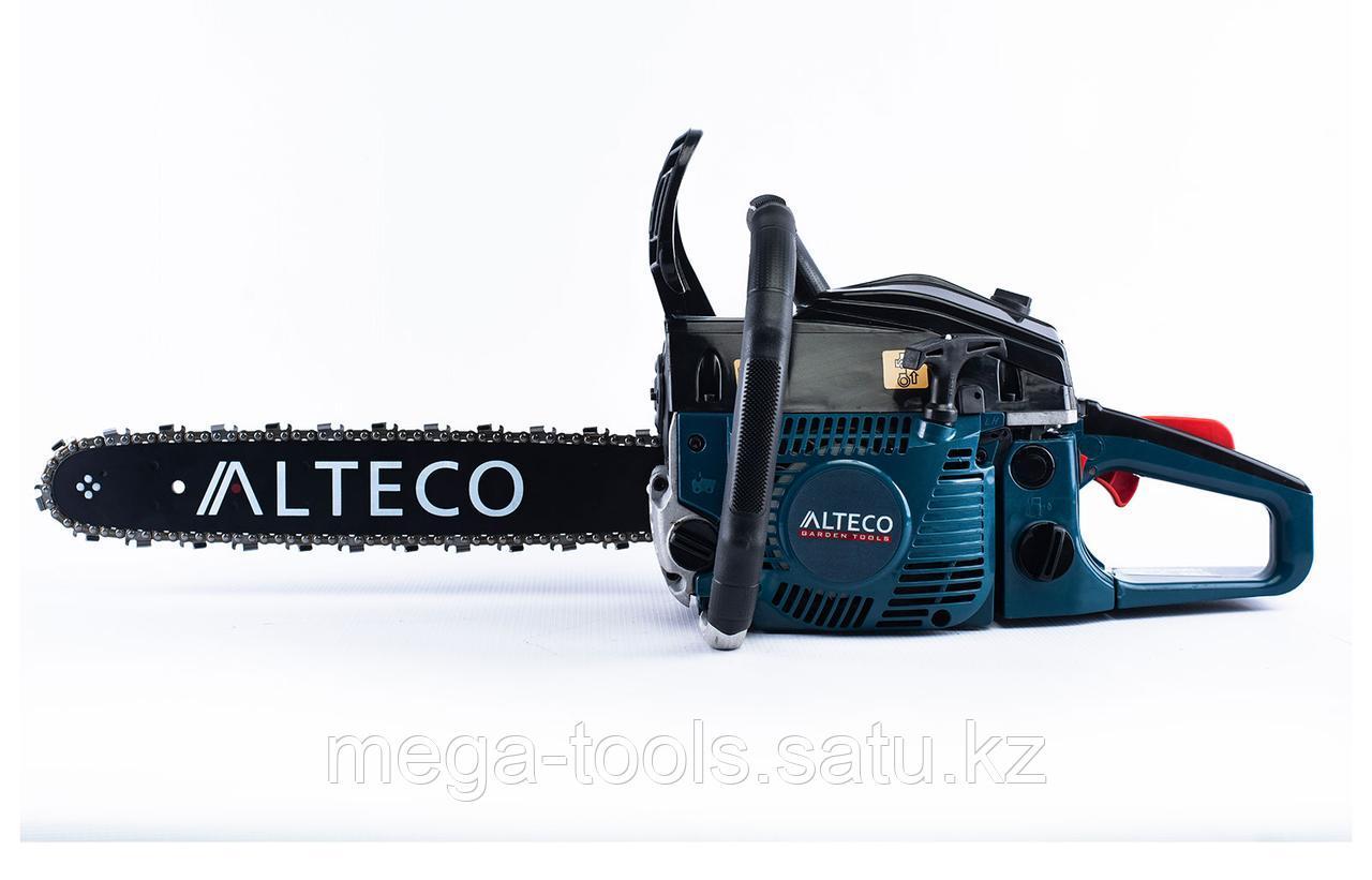 Бензопила ALTECO Promo GCS 2306 - фото 6