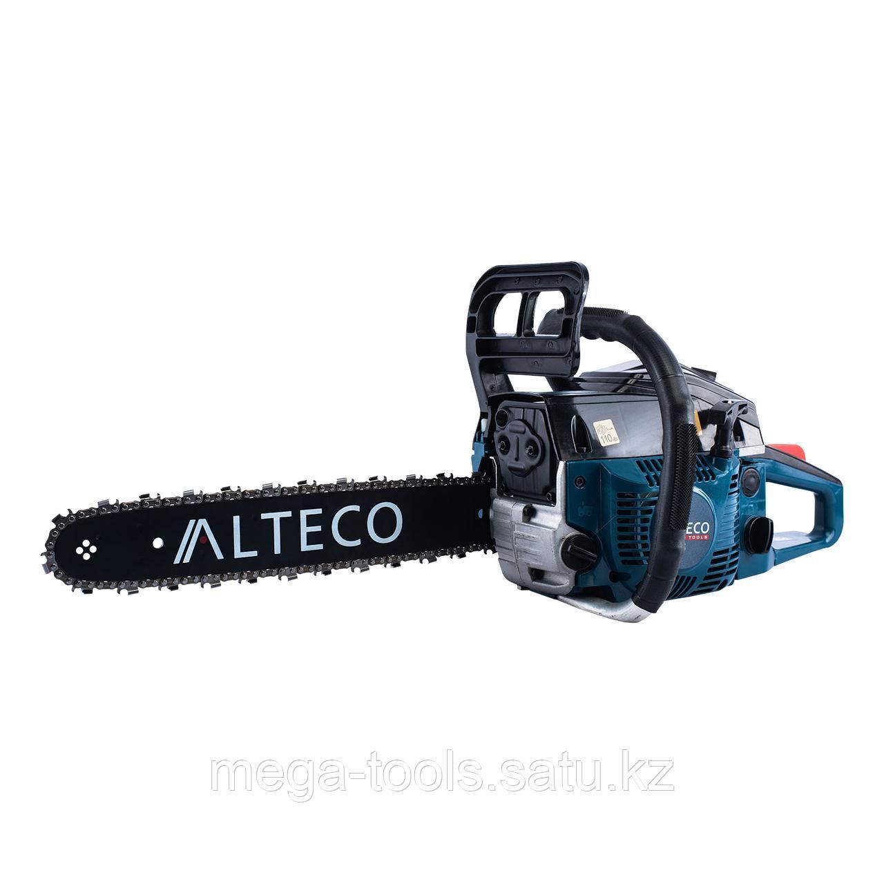 Бензопила ALTECO Promo GCS 2306 - фото 1