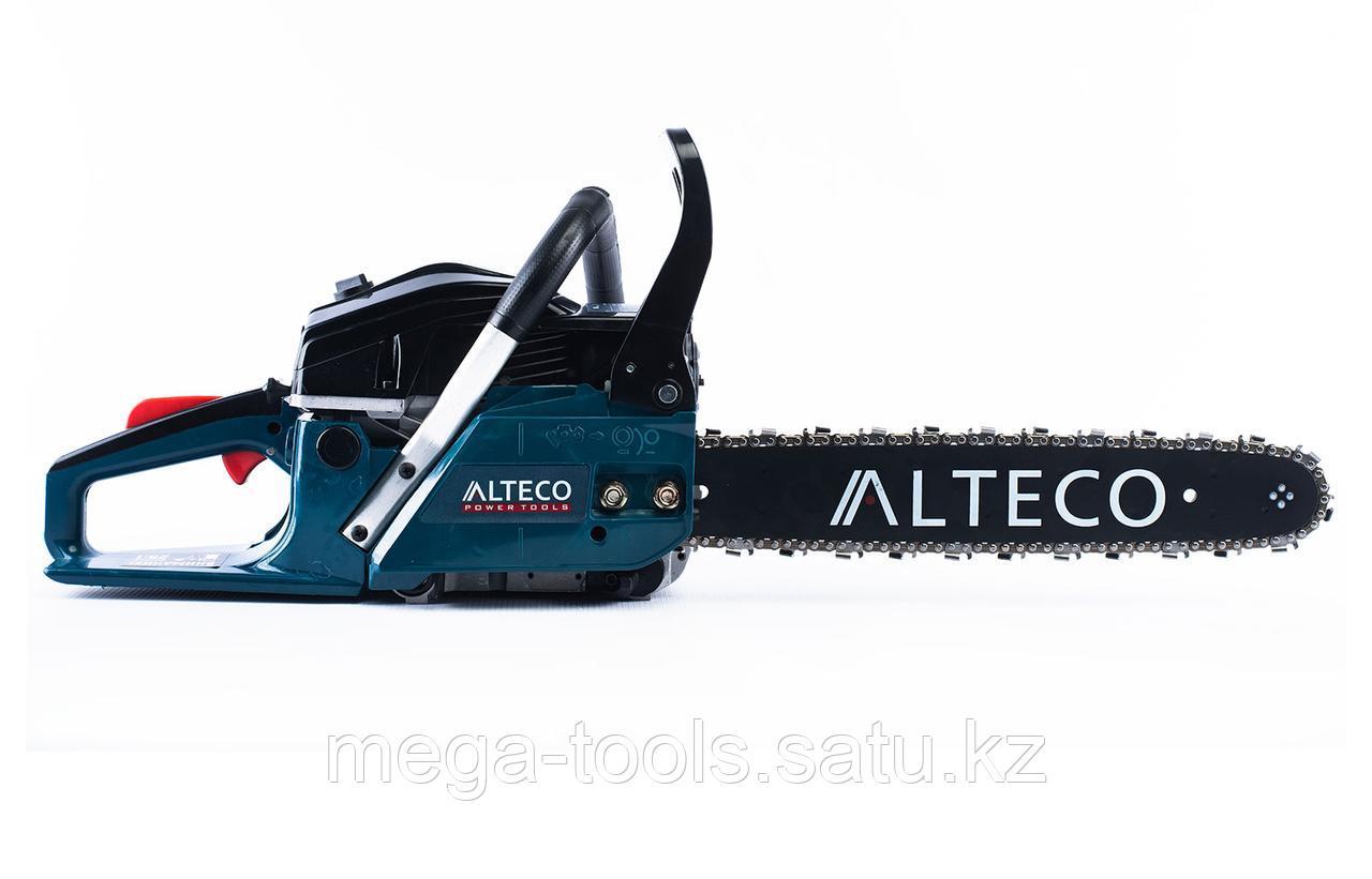 Бензопила ALTECO Promo GCS 2306 - фото 7
