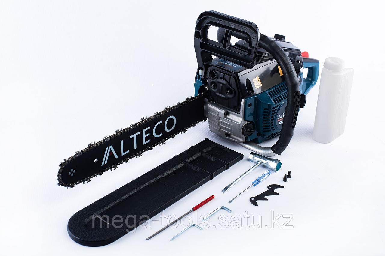 Бензопила ALTECO Promo GCS 2306 - фото 2