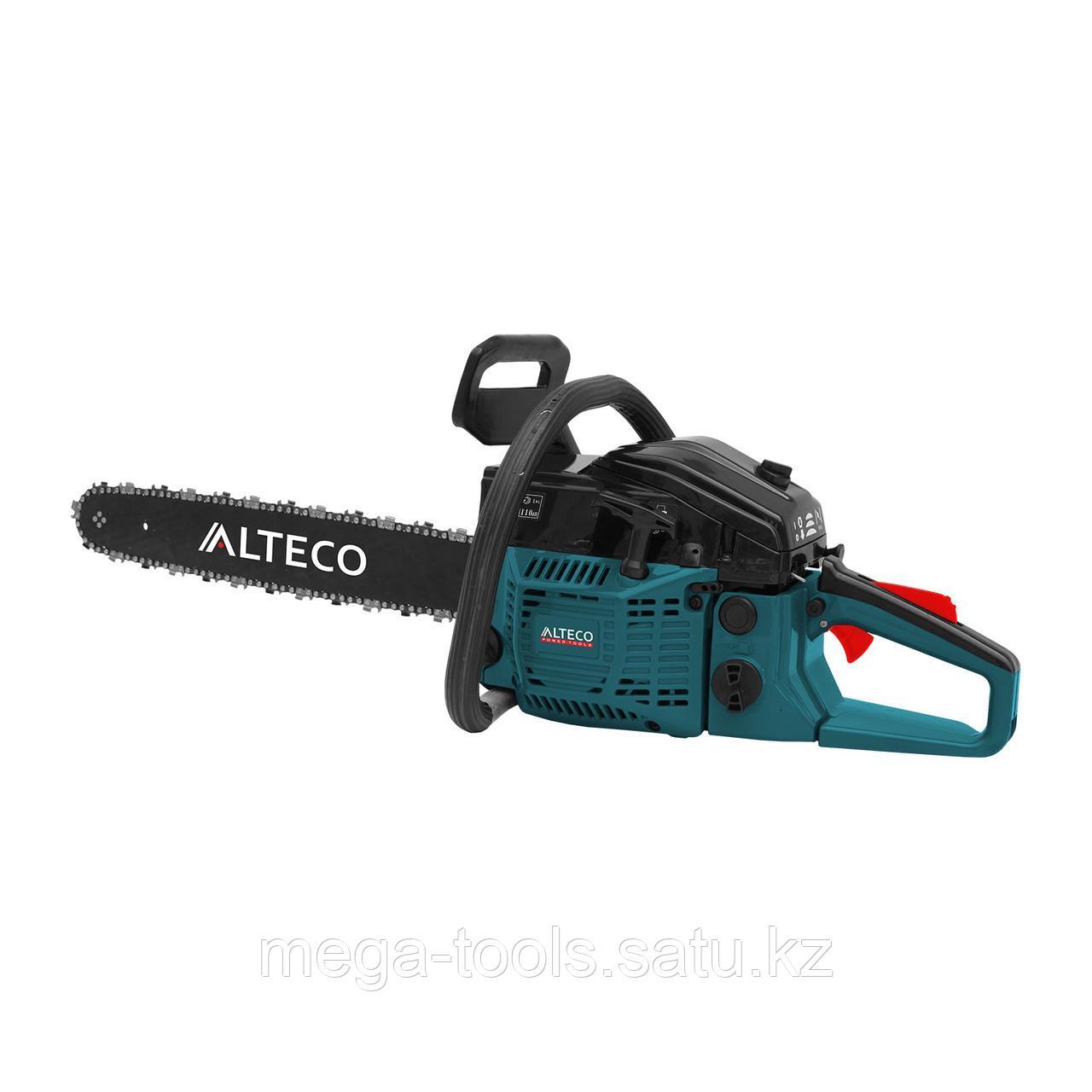 Бензопила ALTECO Promo GCS 2308