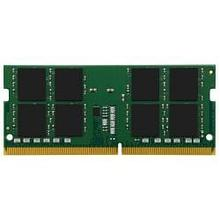 Kingston KVR29S21S6/8 Оперативная память для ноутбука 8 GB, DDR4 SODIMM, PC4-23400, CL21, 1 шт