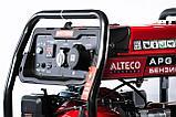 Бензиновый генератор ALTECO APG 7000 E (N), фото 6