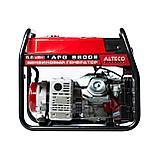 Бензиновый генератор ALTECO APG 8800 E (N), фото 5