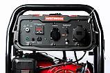 Бензиновый генератор ALTECO APG 8800 E (N), фото 6