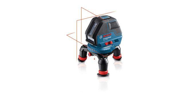 Построитель плоскостей GLL 3-50 Professional