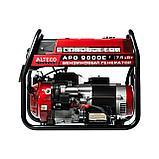 Бензиновый генератор ALTECO APG 9800 E (N), фото 4