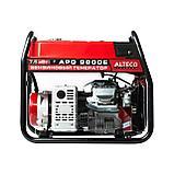 Бензиновый генератор ALTECO APG 9800 E (N), фото 5