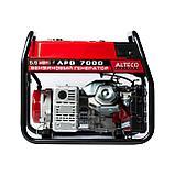 Бензиновый генератор ALTECO APG 7000 (N), фото 4