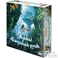 Настольная игра: Эверделл: Жемчужный ручей, арт. 915284