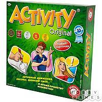 Настольная игра: Activity 3 (новое издание), арт. 715594