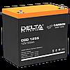 Аккумуляторная батарея Delta CGD 1255