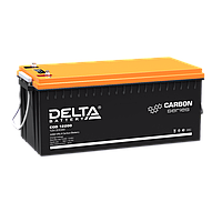 Аккумуляторная батарея Delta CGD 12200