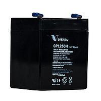 Аккумулятор Vision CP 1250