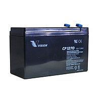 Аккумулятор Vision CP 1270