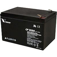 Аккумулятор Vision CP 12120