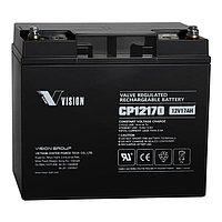 Аккумулятор Vision CP 12170