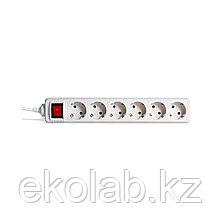 Сетевой фильтр iPower Office W6-30M 3 м. 220 в.