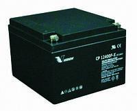 Аккумулятор Vision CP 12400F-X