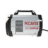 Сварочный аппарат РЕСАНТА САИ-250ПРОФ, фото 4