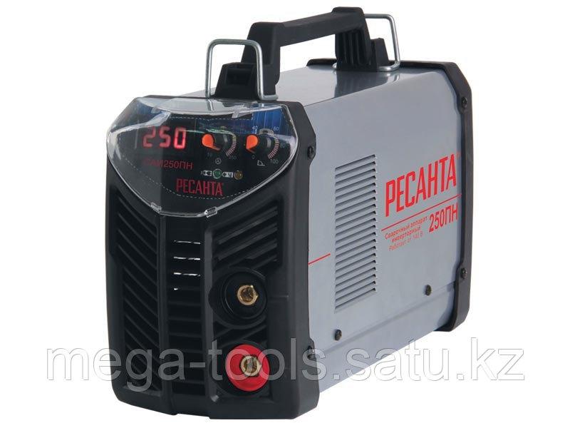 Сварочный аппарат пониженного напряжения РЕСАНТА САИ-250ПН