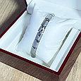 Магнитный браслет Апачи Silver, фото 6