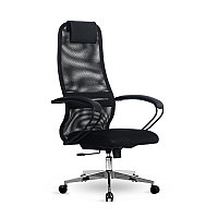 Кресла серии SU-BP-8 Хромовая