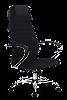 Кресла серии SU-BP-10 Хромовая