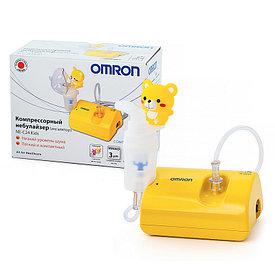 Ингалятор Омрон компрессорный детский NE-С24 Kids