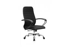 Кресла серии SU-CP-8 Хромовая