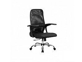 Кресла серии SU-CP-10 Хромовая