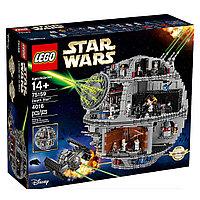 LEGO 75159 Звезда Смерти Death Star, фото 1