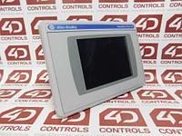 2711P-RDT7C дисплейный модуль Allen-Bradley