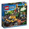 LEGO 60159 City Jungle Explorers Миссия Исследование джунглей