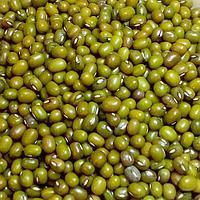 Зеленый Мунг дал (Green Moong dal), 1 кг