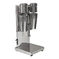 Миксер для молочных коктейлей HBL-018 (230х190х510мм,2 стакана по 700мл,18000 об/мин,0,36кВт,220В)