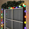 Светодиодные лампы 1-3 ватт,  лампочка для ретро гирлянда Belt light, лампочки разноцветные, лампы для гирлянд, фото 4